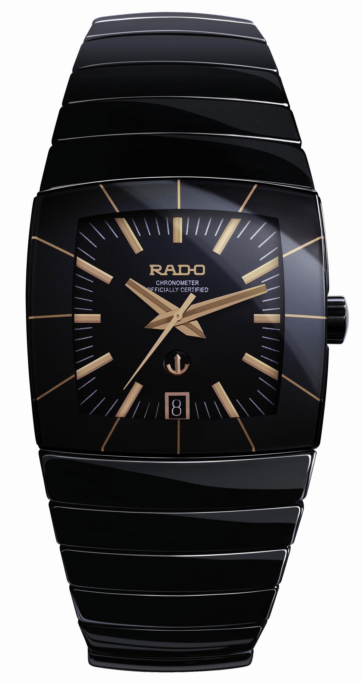 Zegarki Rado – niezmienna piękność