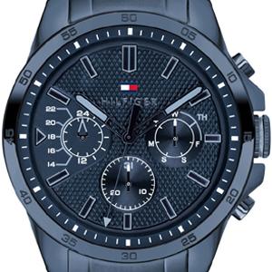Tommy Hilfiger i piękne zegarki