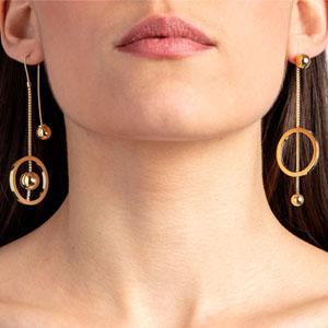 CALVIN KLEIN i biżuteria