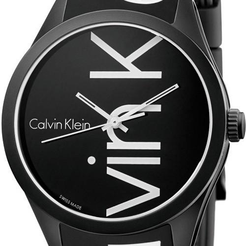 Calvin Klein Unisex K5E51TBZ