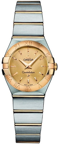 Omega Constellation 123.20.24.60.08.001