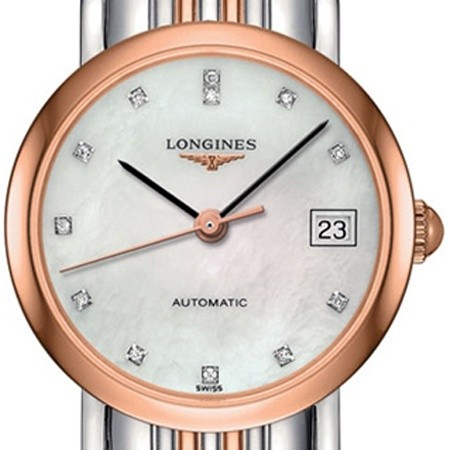 Longines Elegant Collection L4.309.5.87.7