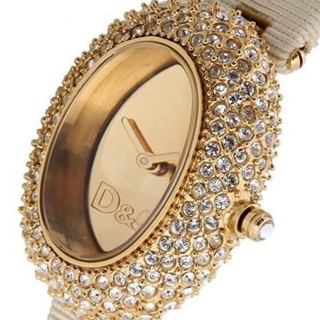 Dolce & Gabbana  DW0376