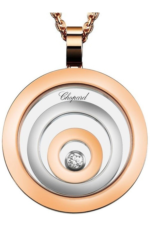 Chopard Happy Spirit Wisiorek 795418-9003