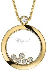 Chopard Happy Diamonds 799434-0001