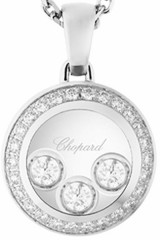 Chopard Happy Diamonds 799562-1003