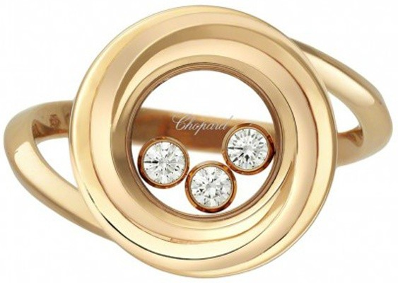 Chopard Happy Diamonds Emotions 829216-5010