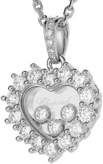 Chopard Happy Diamonds 799510-1001