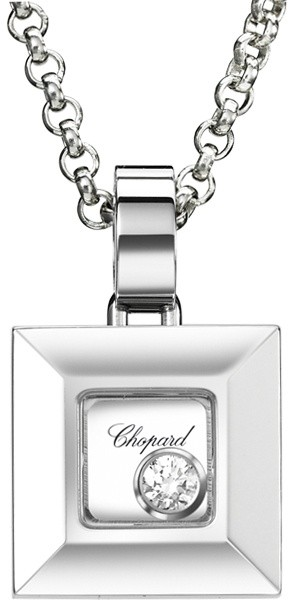 Chopard Happy Diamonds Wisiorek 792938-1001