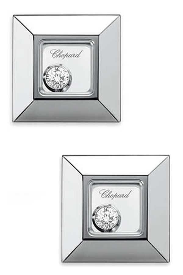 Chopard Happy Diamonds Kolczyki 832938-1001