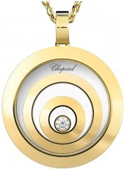 Chopard Happy Spirit Wisiorek 795418-0001