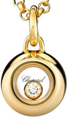 Chopard Happy Diamonds Wisiorek 799010-0001