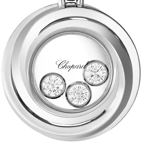 Chopard Happy Emotions Wisiorek 799216-1001