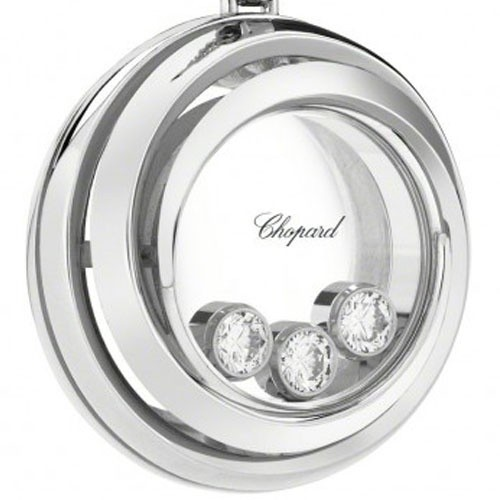 Chopard Happy Emotions Wisiorek 799217-1001