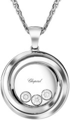 Chopard Happy Diamonds Emotions 799217-1001