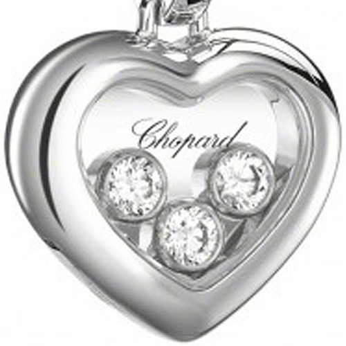 Chopard Happy Diamonds Wisiorek 794611-1001