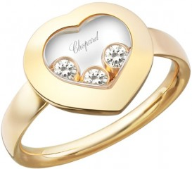 Chopard Happy Diamonds 829203-0010