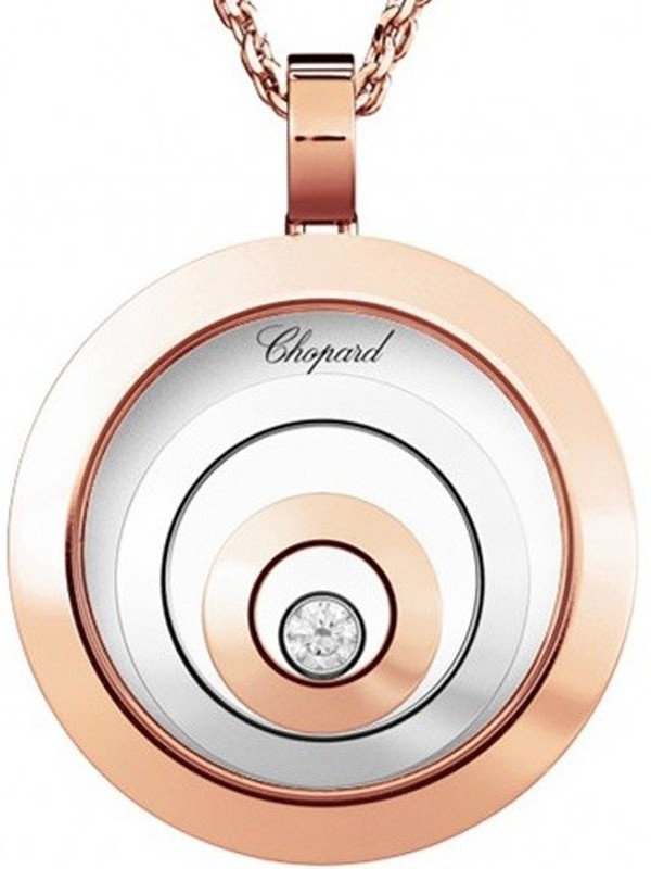 Chopard Happy Spirit 795431-9001