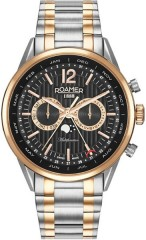 Roamer Superior Moonphase Business 508822 49 54 50