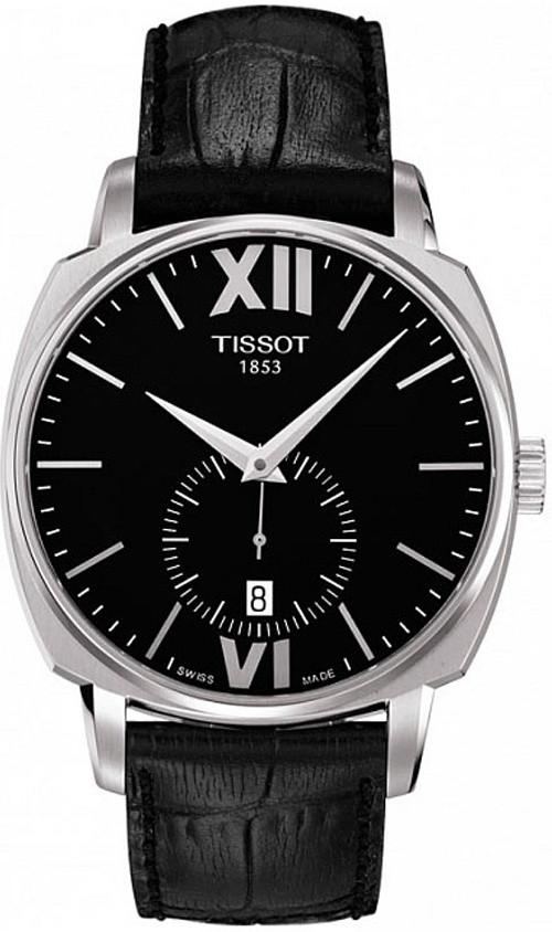 Tissot T-Classic T-Lord T059.528.16.058.00