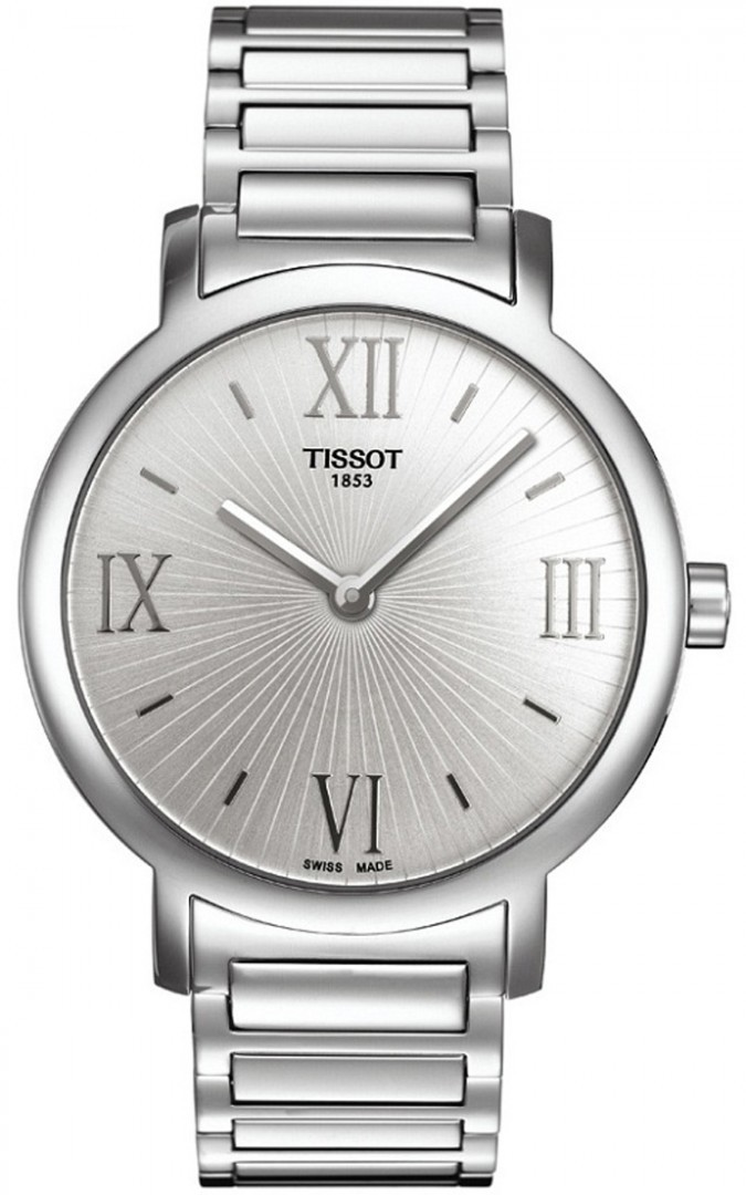 Tissot Happy Chic T034.209.11.033.00