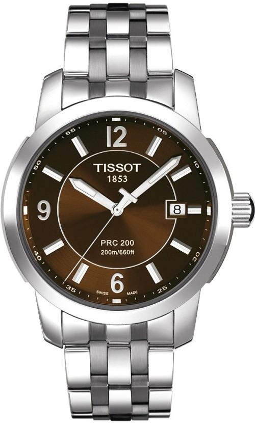 Tissot T-Sport PRC 200 Racing T014.410.11.297.00