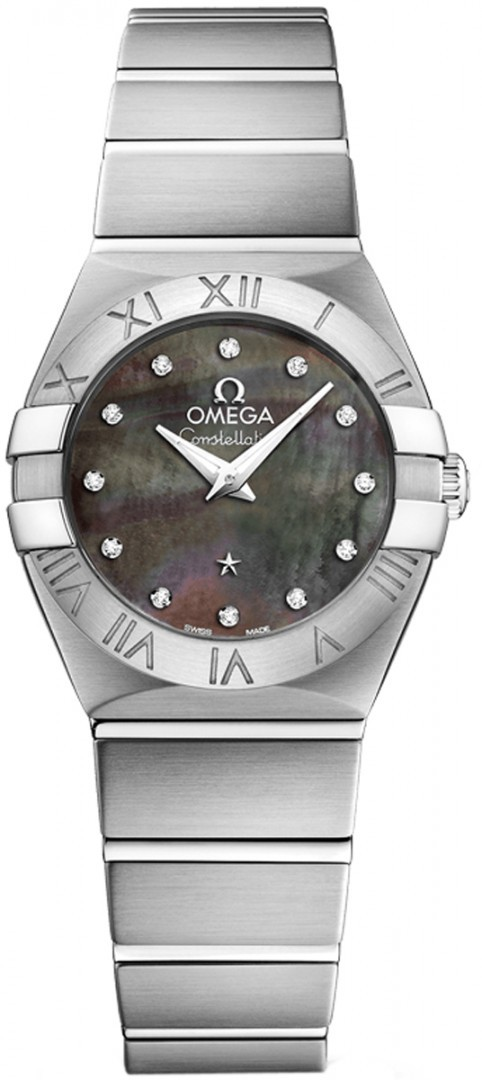 Omega Constellation 123.10.24.60.57.003