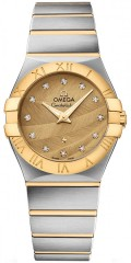 Omega Constellation 123.20.27.60.58.003