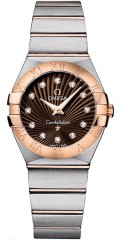 Omega Constellation 123.20.27.60.63.001