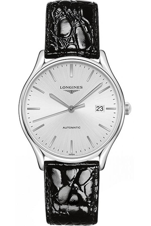 Longines Lyre L4.960.4.72.2