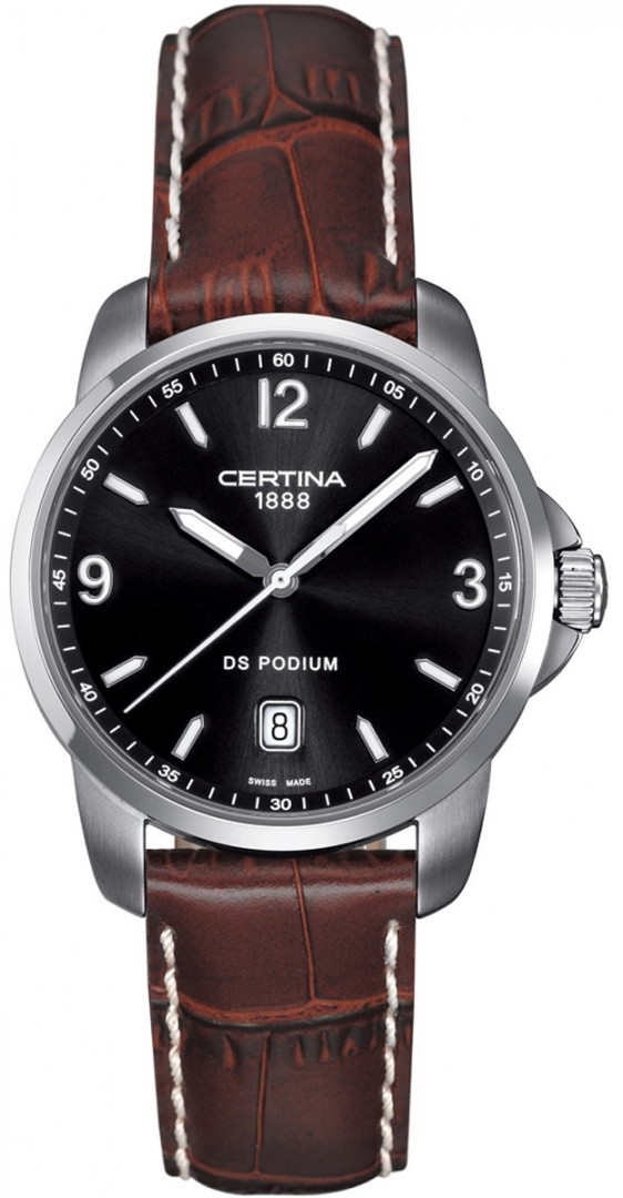 Certina DS Podium C001.410.16.057.00