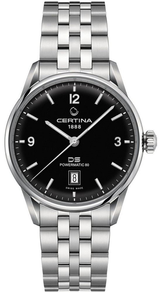 Certina DS Powermatic 80 C026.407.11.057.00