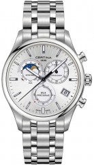 Certina DS-8 Precidrive Moonphase C033.450.11.031.00