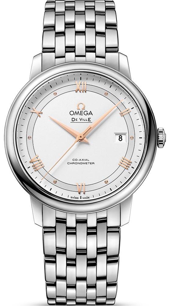 Omega De Ville Prestige 424.10.40.20.02.002
