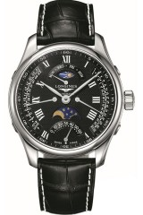 Longines Master Collection Retrograde L2.739.4.51.7