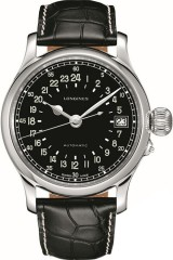 Longines Heritage Twenty-Four Hours L2.751.4.53.3