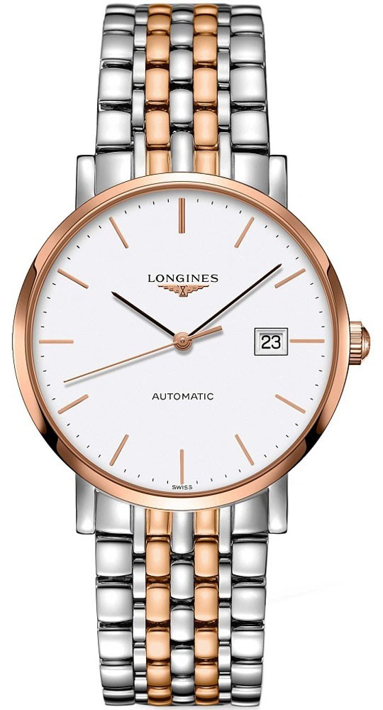 Longines Elegant Collection L4.910.5.12.7