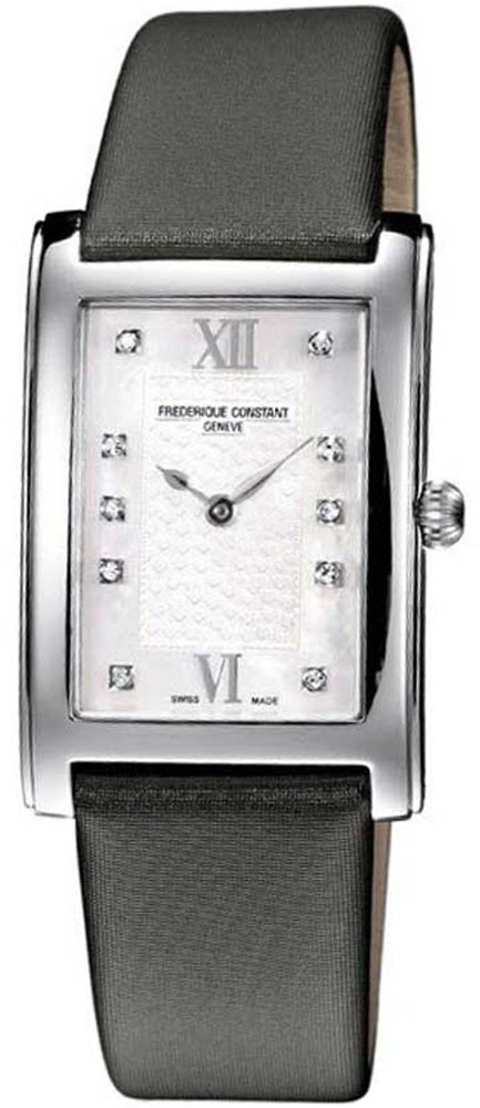 F. Constant Classic Carree FC-200WHDC26
