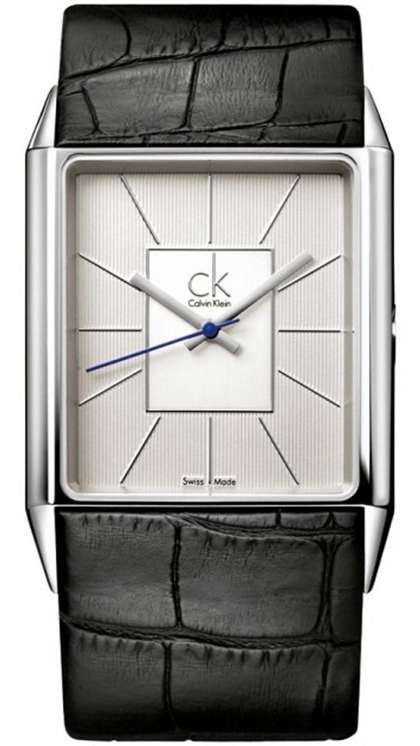 Calvin Klein Angular K9621120