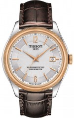 Tissot Ballade Powermatic 80 T108.408.26.037.00