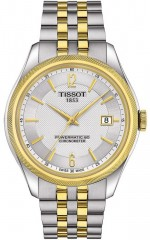 Tissot Ballade Powermatic 80 T108.408.22.037.00