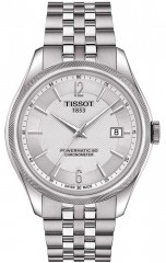 Tissot Ballade Powermatic 80 T108.408.11.037.00