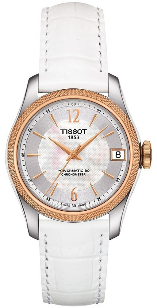 Tissot Ballade Powermatic 80 T108.208.26.117.00