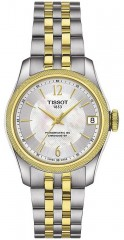 Tissot Ballade Powermatic 80 T108.208.22.117.00