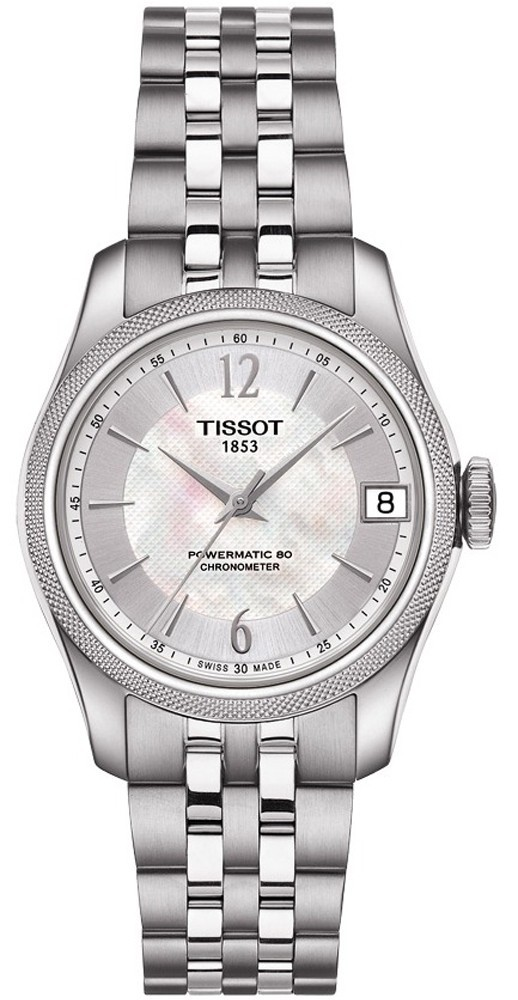 Tissot Ballade Powermatic 80 T108.208.11.117.00