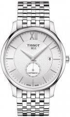 Tissot Tradition T063.428.11.038.00