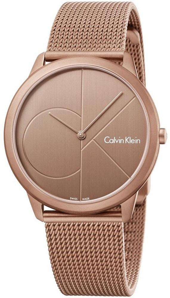 Calvin Klein Minimal K3M11TFK