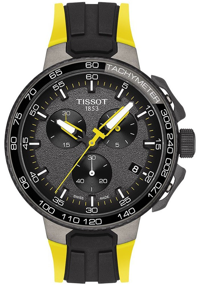Tissot T-Race Tour de France Special Edition 2017 T111.417.37.441.00