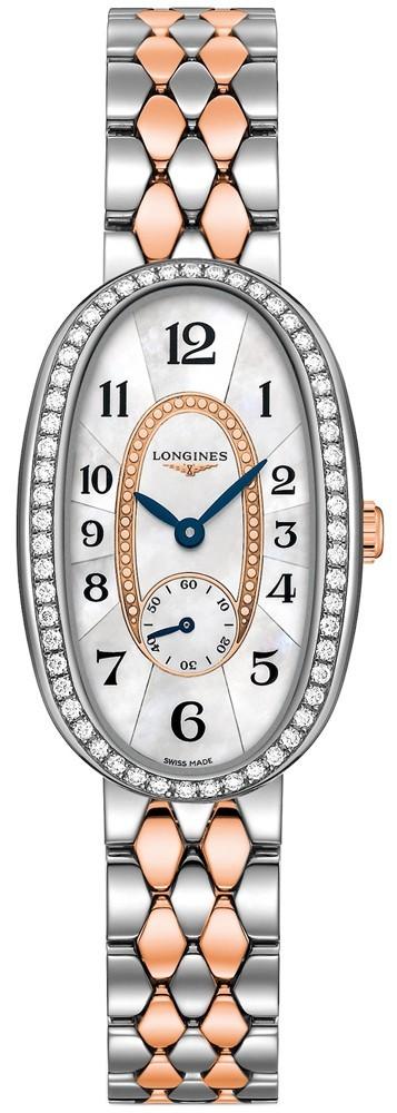 Longines Symphonette L2.306.5.88.7