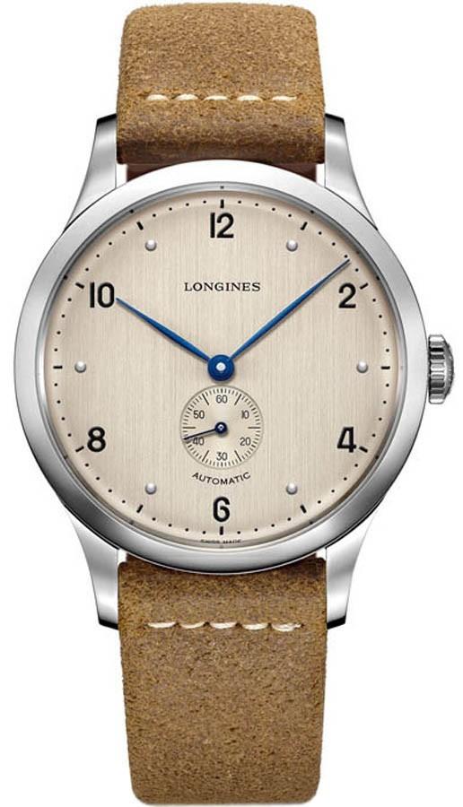 Longines Heritage 1945 L2.813.4.66.0